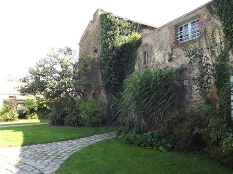 chambre des metiers la roche sur yon jardin des compagnons visites
