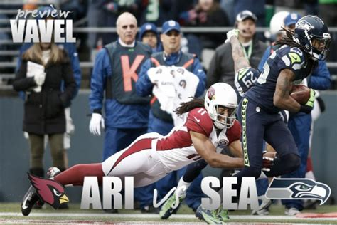 arizona cardinals  seattle seahawks preview division