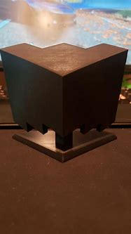 3D Printed Cube 2.1 Giveaway! Info in comments! : deadmau5