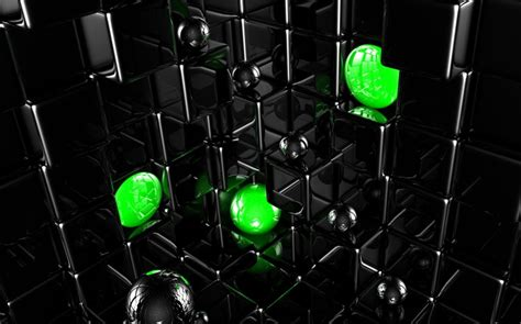 Permalink to Black And Green Wallpaper 1920×1080