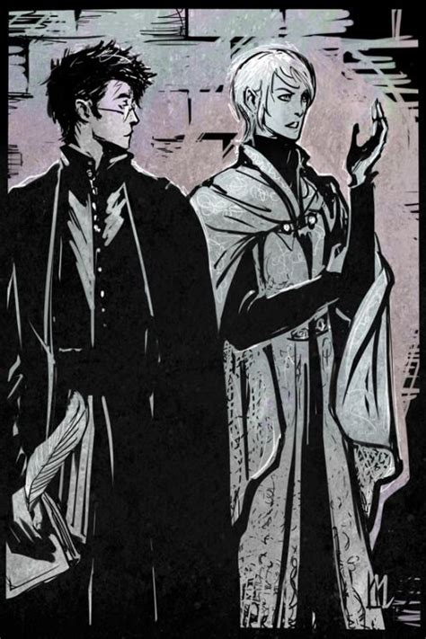 17 best images about drarry pinterest toms harry draco and tom felton harry potter