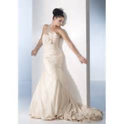 chagne colored wedding dress ivory colored wedding dresses pictures ideas guide to buying stylish wedding dresses