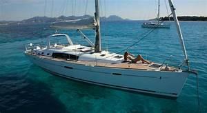 Beneteau Oceanis 50 Istion Yachting Greece
