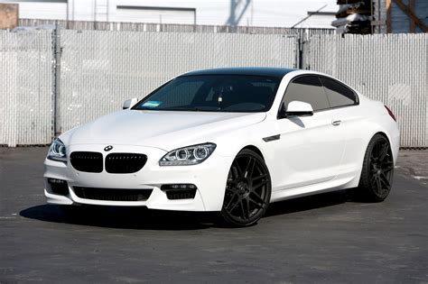 All White Cars by Rear 22x10 5