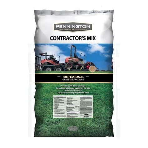 Pennington 20 lb. North Contractors Seed Mix 100520605