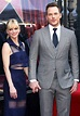 Chris Pratt and Anna Faris Announce That They Are ...
