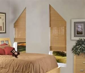 Vorhänge Schlafzimmer Verdunkeln : tolle bilder von gardinen f r dreiecksfenster ~ Sanjose-hotels-ca.com Haus und Dekorationen