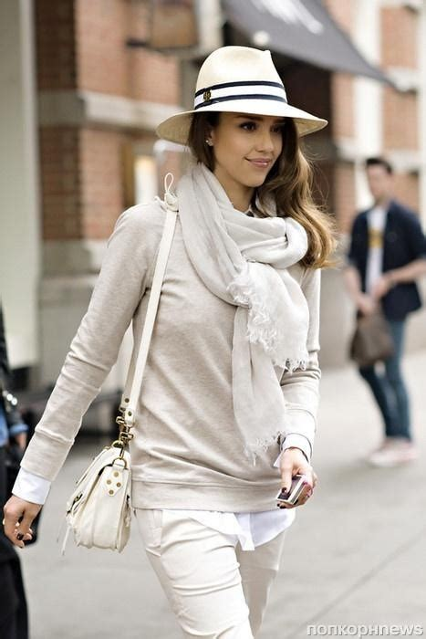 34 Best Images About ™�all White Outfit♥ On Pinterest