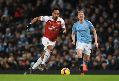 Arsenal - Manchester City: How to watch, stream, FA Cup ...