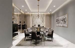 Contemporary, Luxury, Apartment, Design