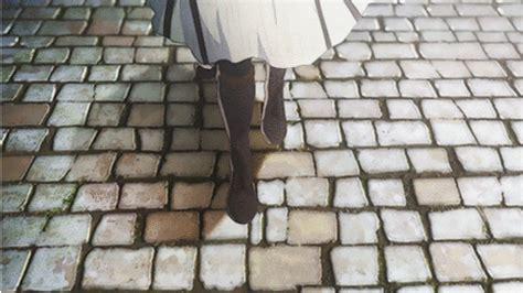 anime violet evergarden anime manga