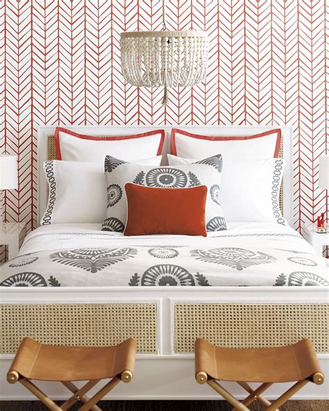 atwood duvet cover serena lily