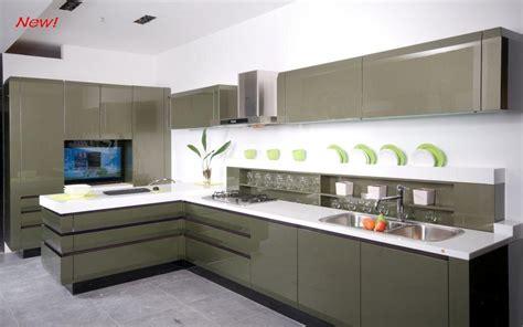 Modern Kitchen Cabinets  Contemporary Kitchen Cabinets