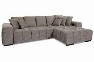 Ecksofa Mit Elektrischer Sitztiefenverstellung : ecksofa atlantic mit motor grau sofas zum halben preis ~ Indierocktalk.com Haus und Dekorationen