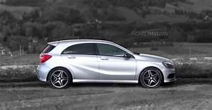 Classe A 180 D : fiche technique mercedes classe a 180 cdi moteur renault ~ Gottalentnigeria.com Avis de Voitures