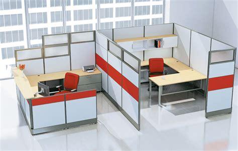 ais cubicle workstation panel system
