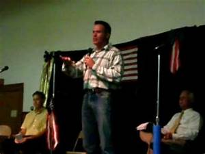Kevin Jotz for Oregon County Sheriff at Thayer Meet the ...