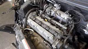 2002 Suzuki Aerio 2 0l Engine With 39k Miles