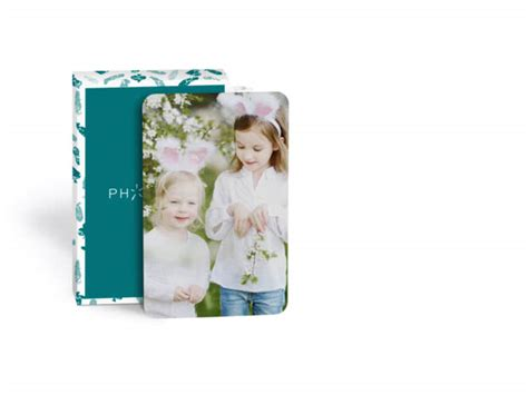 personalised playing cards gifts ideas photobox