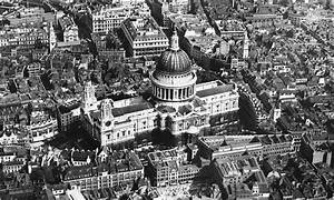 The Second Great Fire Of London - 29th December 1940 - A ...