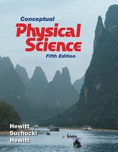Conceptual Physical Science Plus Mastering Physics With