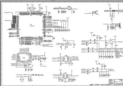 samsung sgh  schematic diagram phone diagram