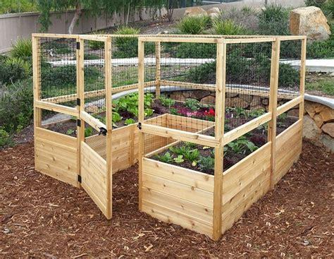 best 25 box garden ideas on pinterest vegetable garden