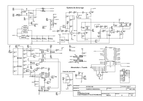 gysmi 190 ind 3 inverter service manual download schematics eeprom repair info for
