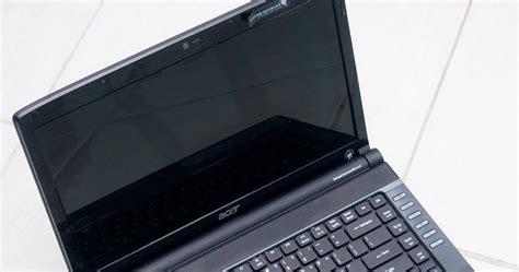 Jual Cepat Laptop Acer 4736 jual laptop bekas acer aspire 4736g jual beli laptop