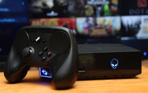 Best Steam Machines Alienware Steam Machine Review A Gaming Pc For Your
