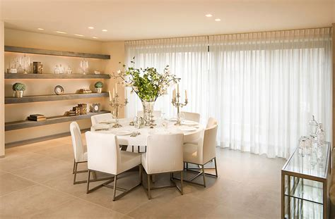 17+ Dining Room Shelves Designs, Ideas