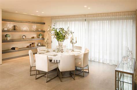 17+ Dining Room Shelves Designs, Ideas  Design Trends