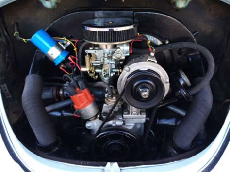 Diagram Of 1972 Vw Bug Engine by Purchase Used 1969 Volkswagen Bug Fully Restored Brand