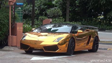 100+ [ Rose Gold Lamborghini ]  Full Hd 1080p Lamborghini