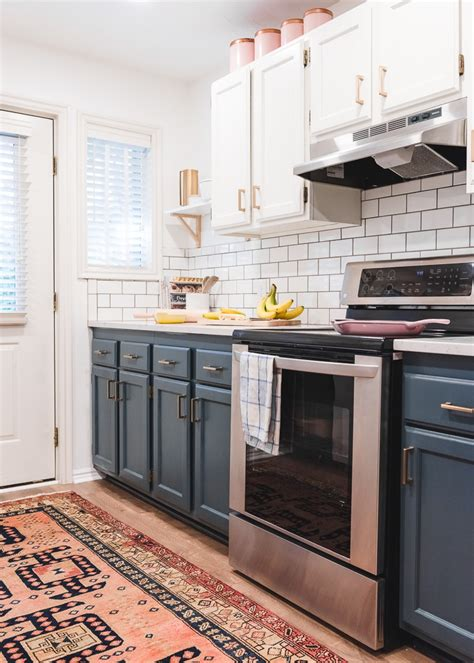 small space kitchen renovation  house  lars built