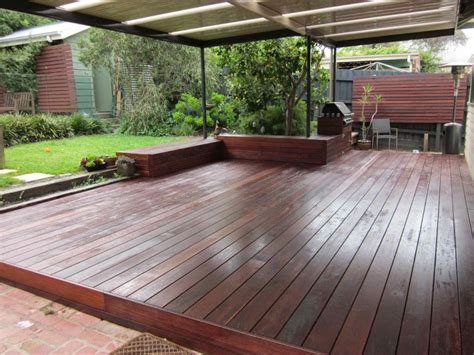 Patio Flooring Ideas Australia by Timber Decks Inspiration Deck It Out Decks Pergolas