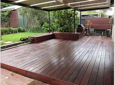 Timber Decks Inspiration Deck it out Decks & Pergolas