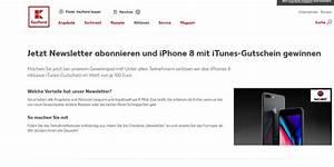 Kaufland Lieferservice Gutschein : kaufland gewinnspiele apple iphone 8 und itunes gutschein ~ Orissabook.com Haus und Dekorationen