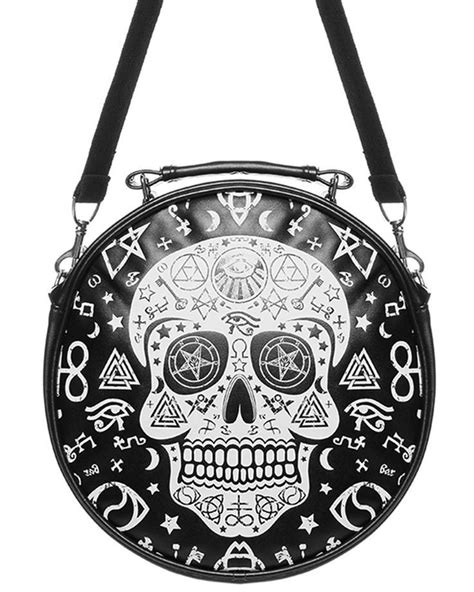 alternative handbag (With images) | Mini handbags, Black