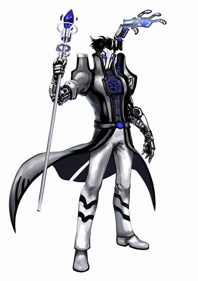 Viktor League Legends Render Aristocrat Chibi Fan
