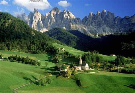 gambar pemandangan cantik  dunia  menakjubkan