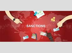 Financial sanctions – what exporters need to know The