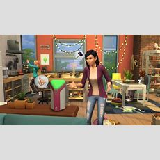 Alexa Gets A Sims 4 Integration, While Sims Get An Off