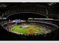 New Yankee Stadium Wallpaper WallpaperSafari