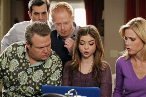modern family season 4 episode 20 quot flip flop quot tv equals