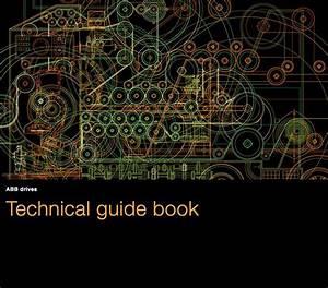 Abb Drives  U2013 Technical Guide Book