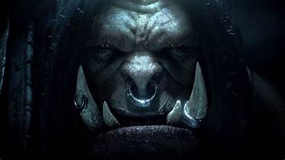 Wow Warcraft Fantasy Wallpapers Draenor Warlords Wallpaperup