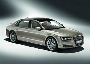 Audi A8 Reviews, Specs & Prices Top Speed
