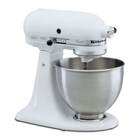Kitchenaid Mixer Overheat by Who Make The Best Kitchen Tools Quora