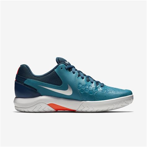 Nike Mens Air Zoom Resistance Tennis Shoes - Neo Turquoise ...